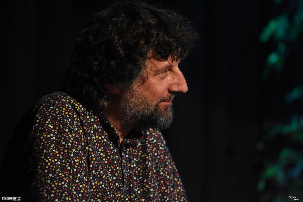 Petr Malásek 2019